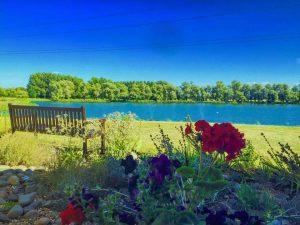 Waterfront Lake