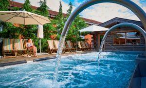 Y Spa Facilities
