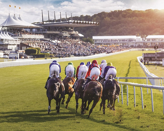Glorious Goodwood - Qatar Festival