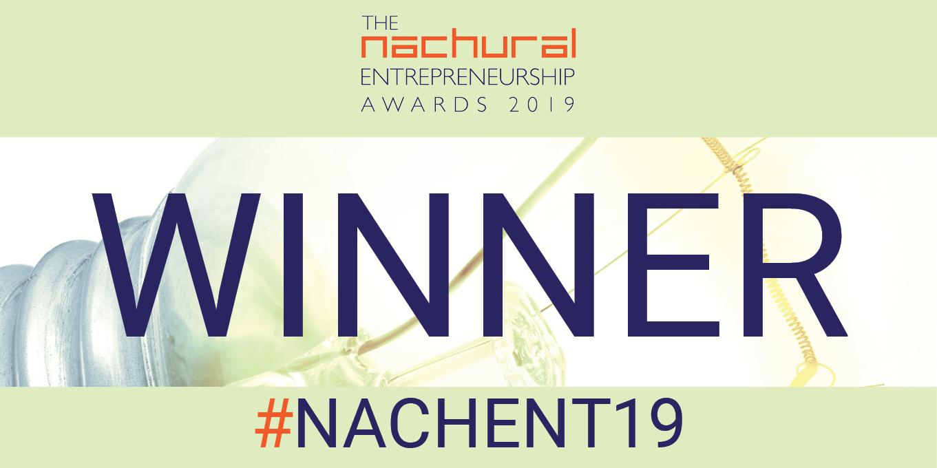 Nachural Entrepreneur Awards