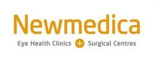 Newmedica Logo