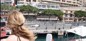 Monaco Grand Prix Yacht experience
