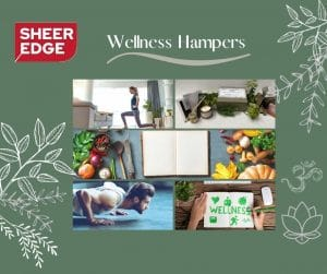 wellness hampers