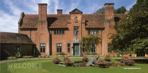 Welcome to Port Lympne Hotel and Nature Reserve