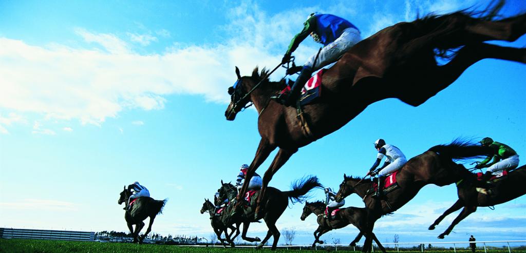 Horse racing - Epsom Derby