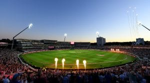 Edgbaston Stadium external