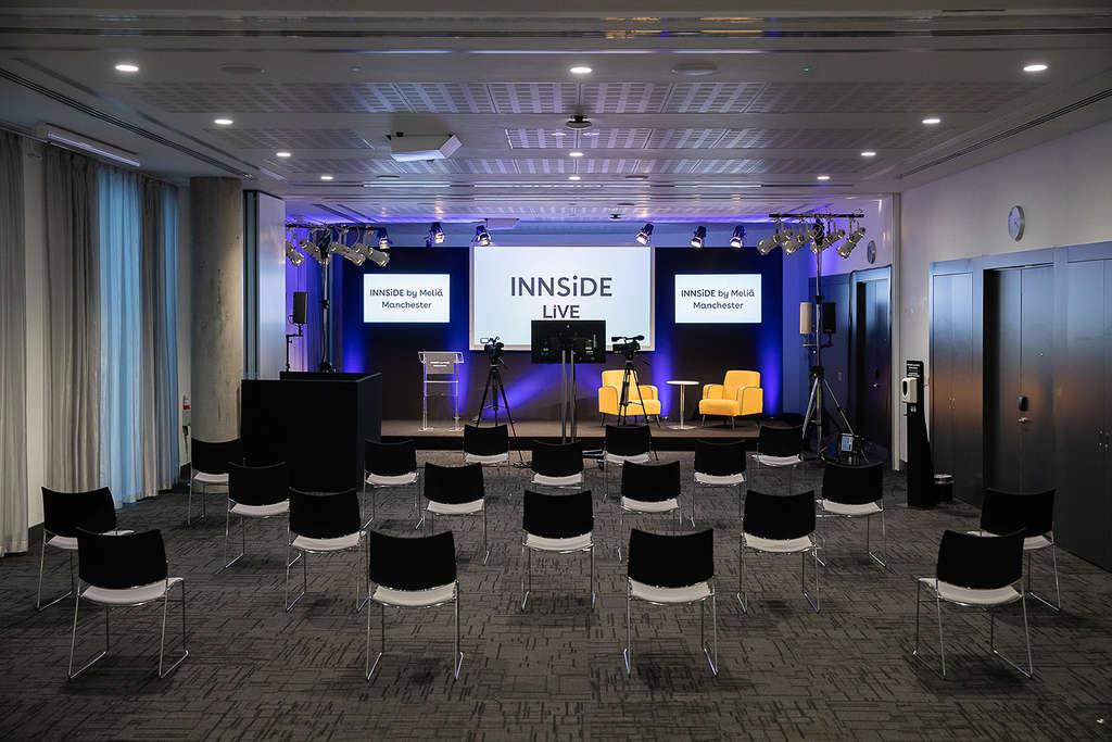 Innside Live Manchester Image 2