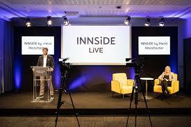 Innside Live Manchester 2