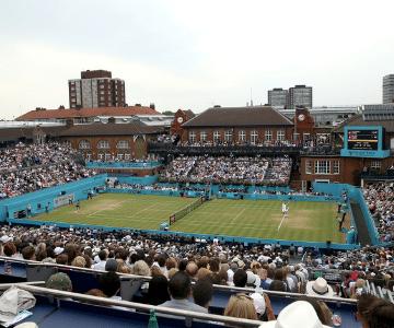 Queens Tennis