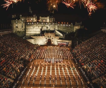 The Royal Military Tattoo