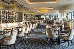 Park Regis Bar and Restaurant